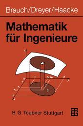 Mathematik für Ingenieure: Ausgabe 8