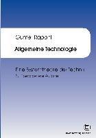Allgemeine Technologie PDF