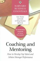 Coaching And Mentoring Book PDF