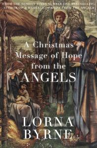 A Christmas Message of Hope from the Angels Book