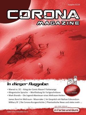 Corona Magazine 01 2014  Oktober 2014 PDF