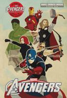 Phase One  Marvel s The Avengers PDF