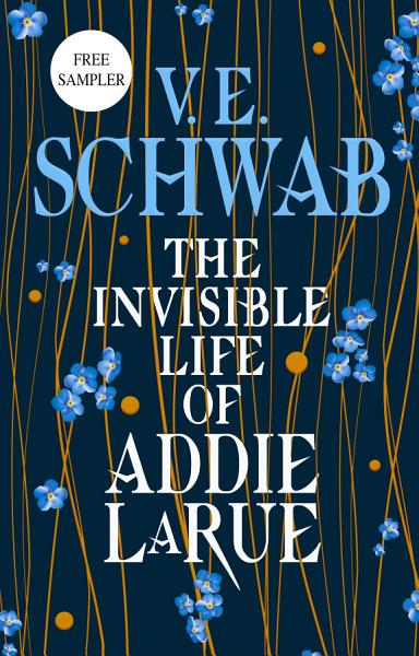 Download The Invisible Life of Addie LaRue   sample Book
