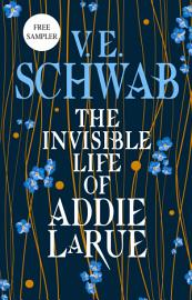 The Invisible Life Of Addie LaRue   Sample