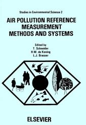 Air Pollution Reference Measurement Methods and Systems: Proceedings of the international workshop, Bilthoven, December 12-16, 1977 / organised by the National Institute of Public Health, Bilthoven, The Netherlands and co-sponsored by the World Health Organization