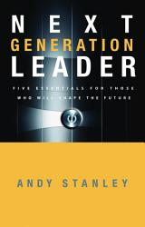 Next Generation Leader Book PDF