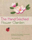 The Hand-Stitched Flower Garden