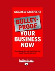 Bulletproof Your Business Now PDF