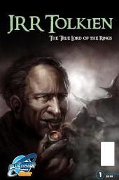 Orbit: JRR Tolkien: The True Lord of the Rings
