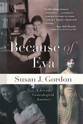 Because of Eva: A Jewish Genealogical Journey