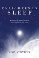 Enlightened Sleep PDF