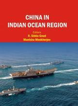 CHINA IN INDIAN OCEAN REGION PDF