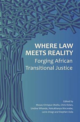 Where Law Meets Reality PDF
