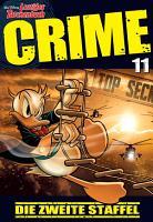 Lustiges Taschenbuch Crime 11 PDF