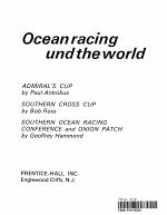 Ocean Racing Around the World