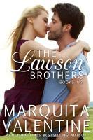 The Lawson Brothers Bundle  Books 1 3 PDF