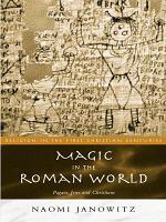 Magic in the Roman World PDF