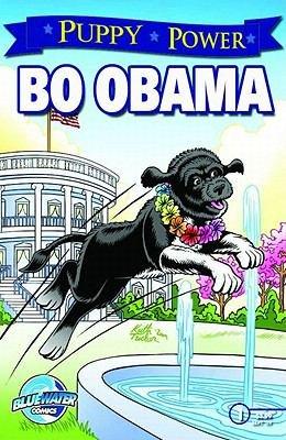 Puppy Power  Bo Obama PDF