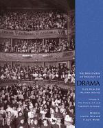The Broadview Anthology of Drama, Volume 2: The Nineteenth and Twentieth Centuries