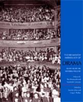 The Broadview Anthology of Drama  Volume 2  The Nineteenth and Twentieth Centuries PDF