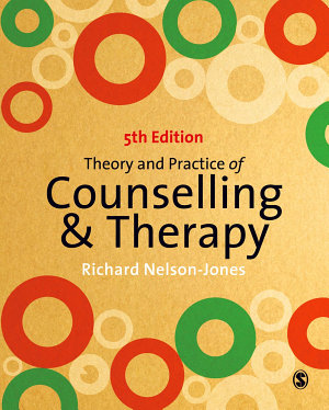 Theory and Practice of Counselling and Therapy PDF