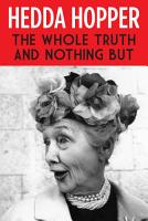 The Whole Truth and Nothing But PDF
