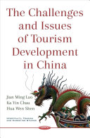 The Challenges and Issues of Tourism Development in China PDF