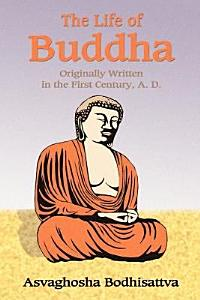 The Life of Buddha Book