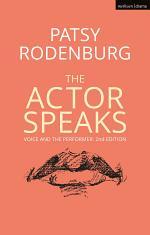 The Actor Speaks