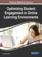 Optimizing Student Engagement in Online Learning Environments PDF