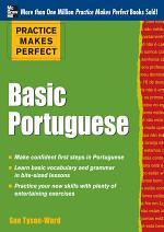 Practice Makes Perfect Basic Portuguese (EBOOK)