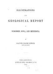 Report of a geological survey of Wisconsin, Iowa, and Minnesota: and incidentally of a portion of Nebraska Territory. Made under instructions from the United States Treasury department. Atlas
