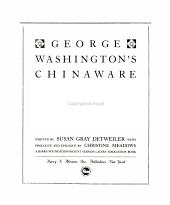 George Washington s Chinaware PDF