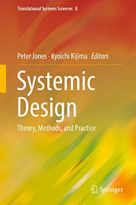 Systemic Design PDF
