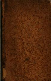 Description des aspects du Mont-Blanc du côté de la Val-d'Aost, des glacières qui en descendent, de l'Allée-Blanche, de Cormayeur, de la cité d'Aoust, des marons ou crétins, du Grand Saint-Bernard, des réservoirs immenses d'eau au milieu des glaces et de la découverte de la Mortine...