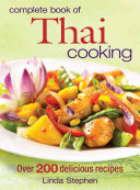 Complete Book of Thai Cooking Book