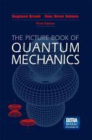 The Picture Book of Quantum Mechanics PDF