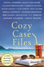Cozy Case Files, A Cozy Mystery Sampler, Volume 12