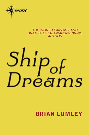 Ship of Dreams PDF