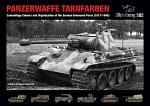 ABT722 - PANZERWAFFE TARNFARBEN EN