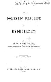 The Domestic Practice of Hydropathy
