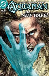 Aquaman (2002-) #1