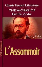 L'Assommoir: Works Of Zola