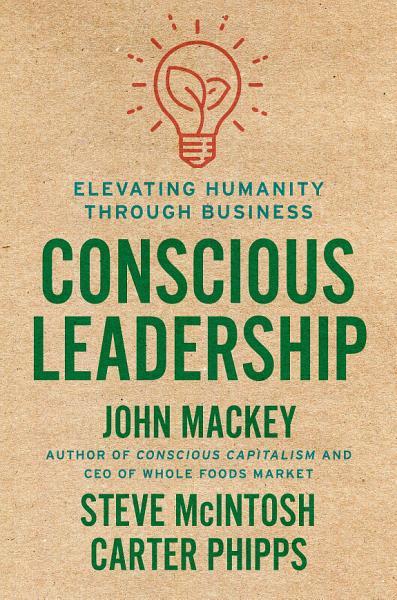 Download Conscious Leadership Book