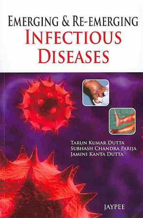Emerging and Re Emerging Infectious Diseases PDF