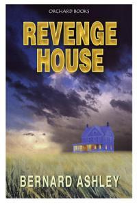 Revenge House Book