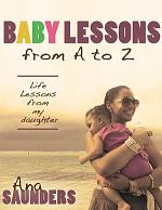 Baby Lessons from A-Z