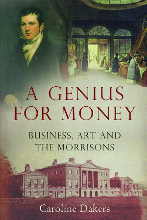 A Genius for Money