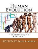 Human Evolution PDF