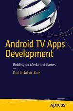 Android TV Apps Development